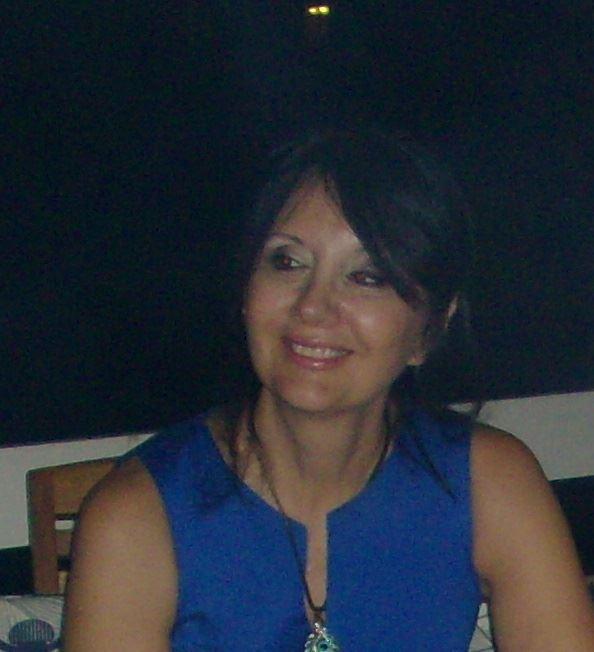 Penny Lafharis
