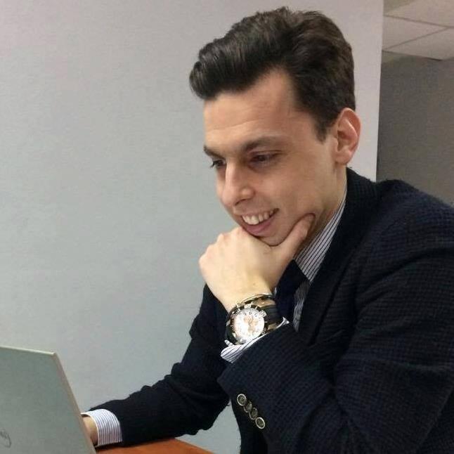 Γιώργος Τζίφας