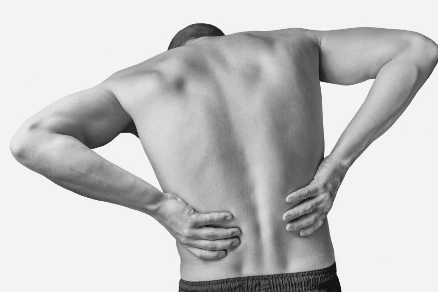 Εγκάρσιος κοιλιακός και πόνος στην μέση
