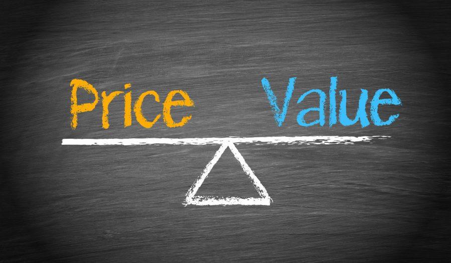 Πόσο ακριβό είναι το personal training που πληρώνεις;