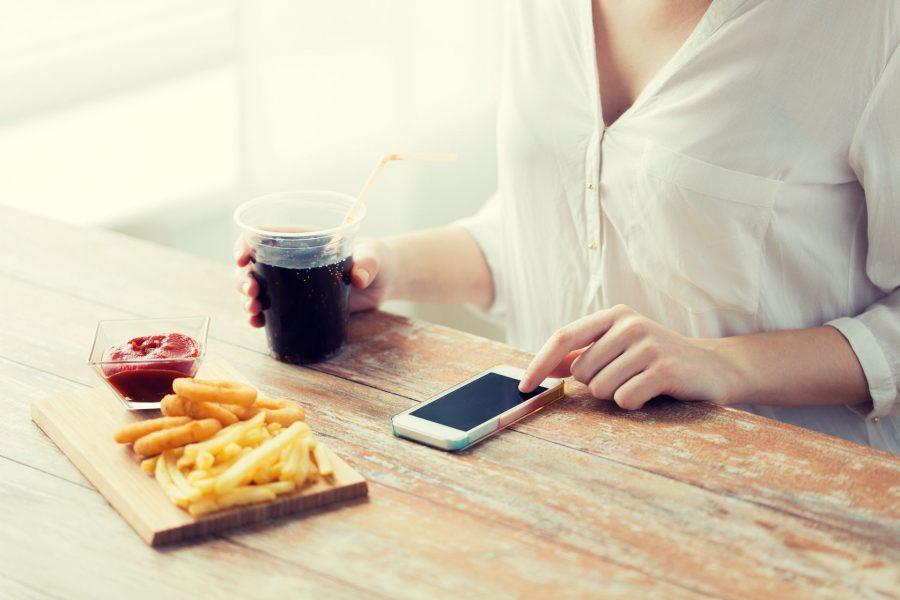 Ίσως το καλύτερο application για δίαιτα